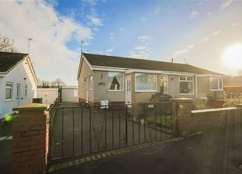 Thumbnail 2 bed semi-detached bungalow for sale in Barn Meadow Crescent, Rishton, Blackburn