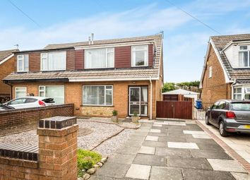 Thumbnail 3 bedroom semi-detached house for sale in Barrows Green Lane, Widnes, Cheshire, Tbc