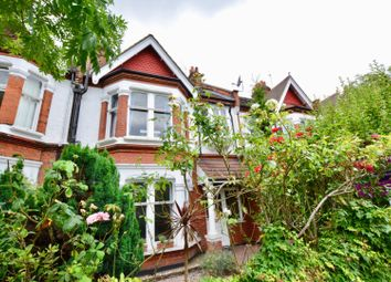 Thumbnail 7 bed terraced house for sale in Tooting Bec Gardens, Streatham