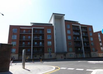 Thumbnail 3 bed flat for sale in Park Lane Plaza, Liverpool, Merseyside