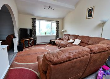 Thumbnail 3 bedroom flat for sale in Linnet Close, Cardiff