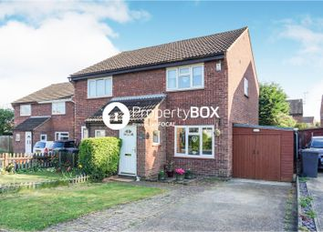 2 bed semi-detached house for sale in Townsend Road, Snodland ME6