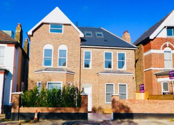Thumbnail 2 bed flat for sale in 17 Craven Park, Willesden