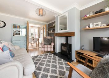 Thumbnail 3 bed semi-detached bungalow for sale in Welsh Road West, Southam