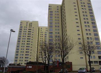 Thumbnail 1 bed flat for sale in Sandown Court, Preston