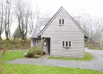 Thumbnail 3 bed property for sale in Davidstow, Camelford