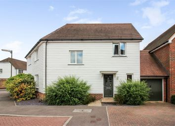 Thumbnail 3 bedroom semi-detached house for sale in The Hemsleys, Pease Pottage, Crawley, West Sussex