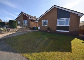 Thumbnail 2 bed detached bungalow to rent in Fernhurst Close, Stone