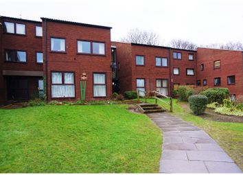 Thumbnail 2 bed flat for sale in 18 Badgers Bank Road, Sutton Coldfield