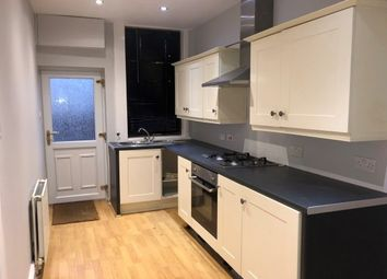 Thumbnail 3 bed terraced house to rent in Rotherham Road, Rotherham