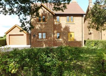 Thumbnail 3 bed detached house for sale in Bartley, Southampton, Hampshire