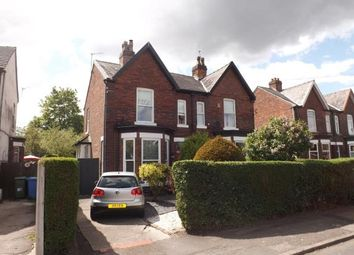 Thumbnail Property for sale in Cinnamon Lane, Fearnhead, Warrington, Cheshire