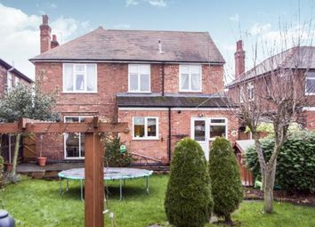 Thumbnail 5 bedroom detached house for sale in Stafford Street, Long Eaton, Nottingham