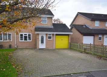 Thumbnail 3 bed semi-detached house for sale in Carters Orchard, Quedgeley, Gloucester
