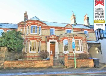 Thumbnail 5 bedroom town house to rent in Rous Road, Newmarket