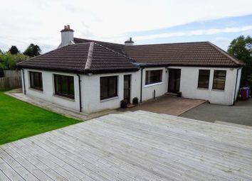Thumbnail 4 bedroom bungalow for sale in Lanark Road, Braidwood, Carluke