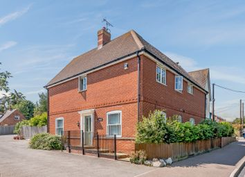 4 bed detached house for sale in Rectory Hill, Wivenhoe, Essex, Colchester CO7