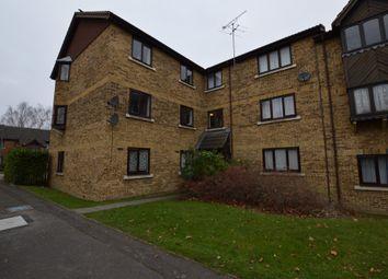 Thumbnail 1 bed flat to rent in Latimer Close, Woking, Surrey