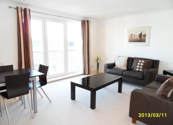 Thumbnail 2 bed flat to rent in Whimbrel Way, Renfrew