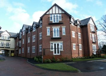 Thumbnail 2 bed flat to rent in Welford Road, Kingsthorpe, Northampton