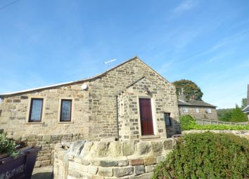 Thumbnail 2 bed barn conversion to rent in Wilsden Old Road, Harden, Bingley