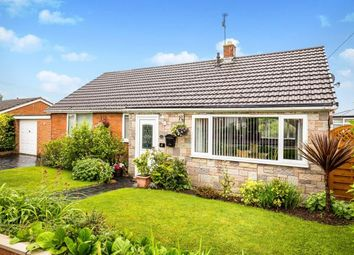 Thumbnail 3 bed bungalow for sale in St. Andrews Drive, Buckley, Flintshire