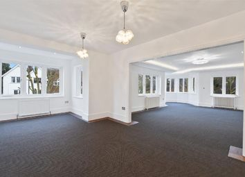 Thumbnail 3 bedroom property for sale in Heath Drive, Hampstead
