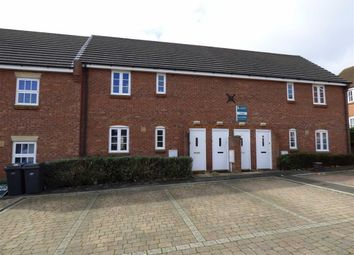 Thumbnail 1 bed flat for sale in Clevedon Court, Daventry