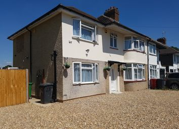 Thumbnail 6 bed shared accommodation to rent in Cranbourne Road, Slough