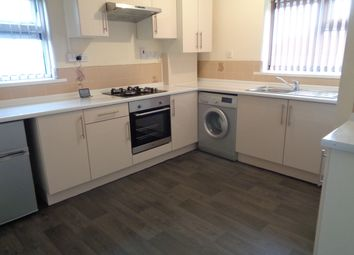 Thumbnail 2 bed flat to rent in Lymington Road, Bradford