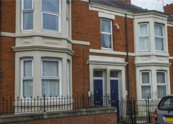 Thumbnail 3 bedroom flat to rent in Wingrove Avenue, Fenham, Newcastle Upon Tyne, Tyne And Wear