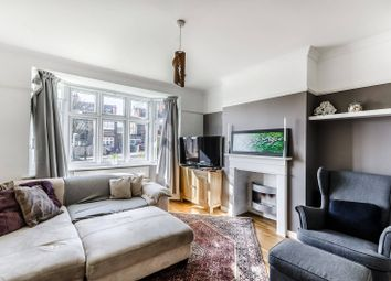 Thumbnail 4 bed property for sale in Hengrave Road, Honor Oak Park