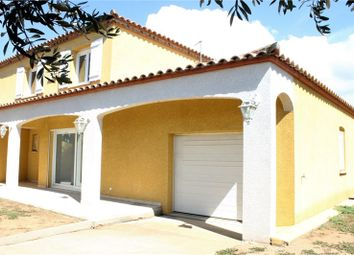 Thumbnail 4 bed property for sale in Languedoc-Roussillon, Hérault, Serignan