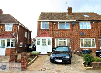 Armytage Road, Hounslow TW5. 3 bed semi-detached house
