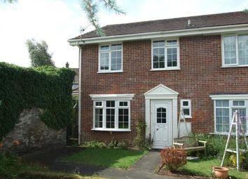 Thumbnail End terrace house for sale in Gonvena, Wadebridge, Cornwall