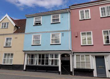 1 bed flat for sale in St. Miles Alley, Oak Street, Norwich NR3