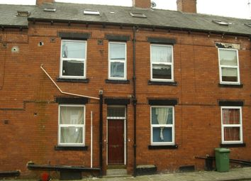 Thumbnail 1 bedroom flat to rent in Harlech Street, Beeston, Leeds