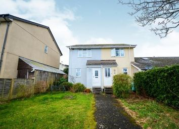 Thumbnail 2 bed semi-detached house for sale in Brook View, Totnes