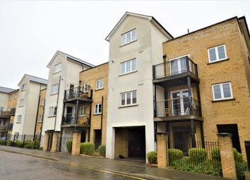 Thumbnail 1 bed flat for sale in Clarendon Way, Colchester