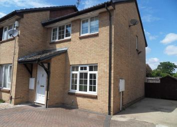Thumbnail 3 bed semi-detached house for sale in Alba Close, Yeading, Hayes