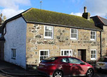 Thumbnail 2 bed cottage for sale in Tolcarne Place, Newlyn