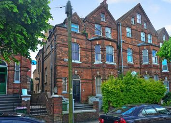 Thumbnail 3 bed flat to rent in Millfield, Folkestone