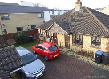 Thumbnail 2 bed bungalow for sale in Cherry Blossom Close, Old Harlow, Essex
