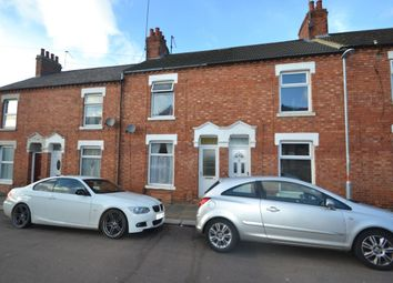 Thumbnail 2 bed property for sale in Newington Road, Kingsthorpe, Northampton