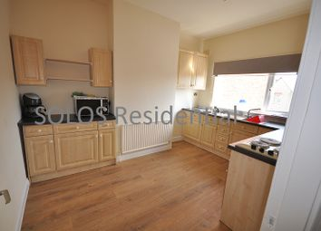 Thumbnail 3 bed duplex to rent in Leabrooks Road, Somercotes, Derbyshire