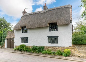 Thumbnail 2 bed cottage for sale in Drayson Lane, Crick, Northampton