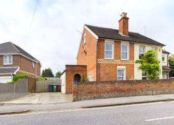 3 bed semi-detached house for sale in St. Michaels Road, Tilehurst, Reading, Berkshire RG30
