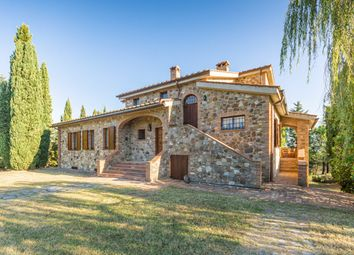 Thumbnail Country house for sale in Il Vecciano, Cetona, Siena, Tuscany, Italy