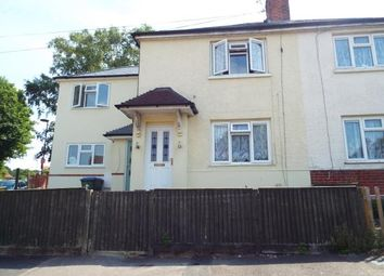 Thumbnail 3 bed terraced house for sale in Coxford, Southampton, Hampshire