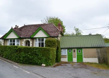 Thumbnail 2 bedroom detached house for sale in Felingwm, Carmarthen
